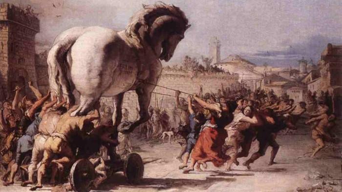 Самые загадочные древние народы Европы