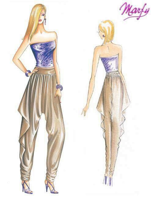 Marfy Sewing Patterns: Wedding Dress Patterns, Italian