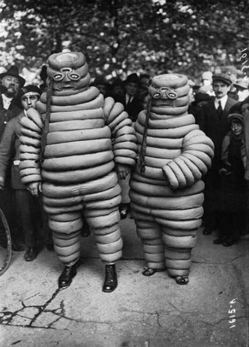 Старинные и странные: невероятно глупые фотографии прошлого
