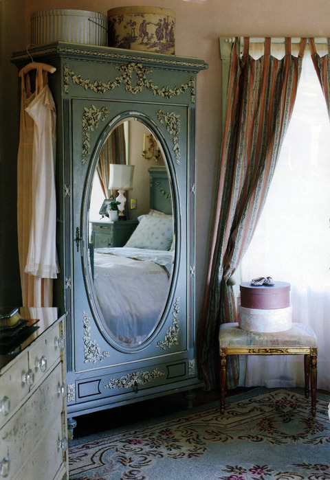 Зеркало-в-шебби-шик-интерьере (480x700, 138Kb)