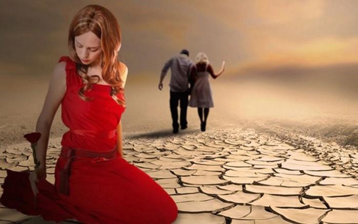 Как избавиться от страха любить? Советы психолога