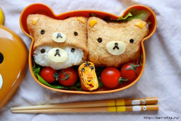 Детские суши. Можно ли давать детям суши (4) (610x410, 193Kb)