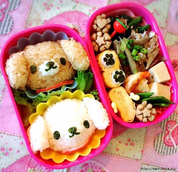 Детские суши. Можно ли давать детям суши (7) (596x576, 311Kb)