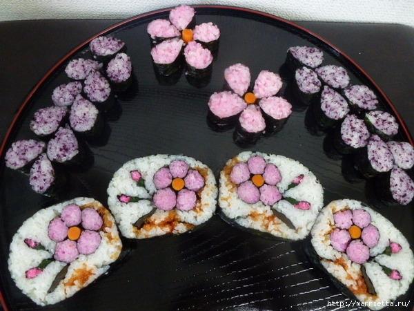 Детские суши. Можно ли давать детям суши (8) (600x450, 218Kb)