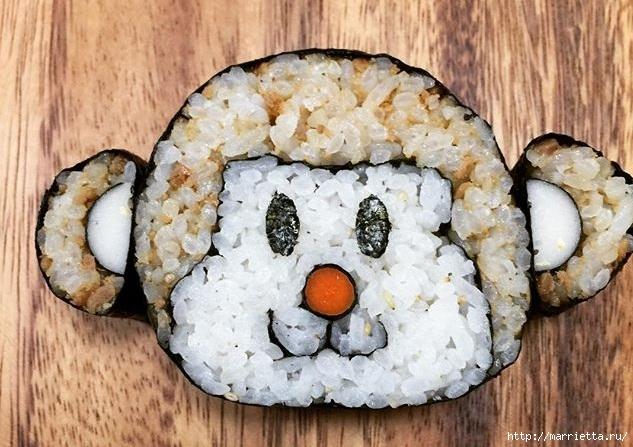 Детские суши. Можно ли давать детям суши (13) (633x447, 203Kb)