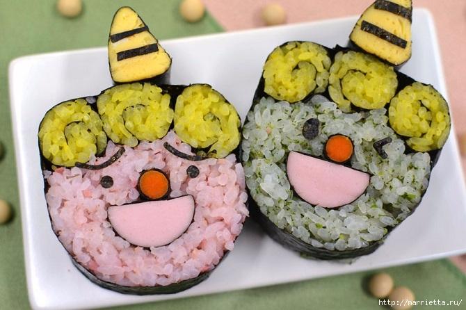 Детские суши. Можно ли давать детям суши (23) (670x446, 207Kb)