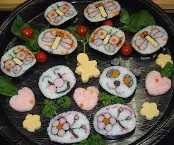 Детские суши. Можно ли давать детям суши (31) (246x205, 66Kb)