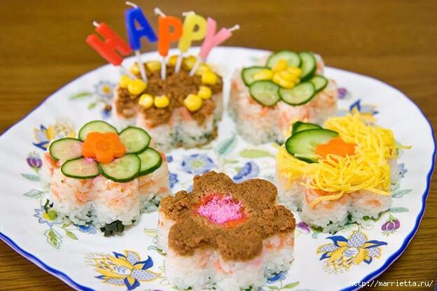 Детские суши. Можно ли давать детям суши (37) (624x416, 162Kb)