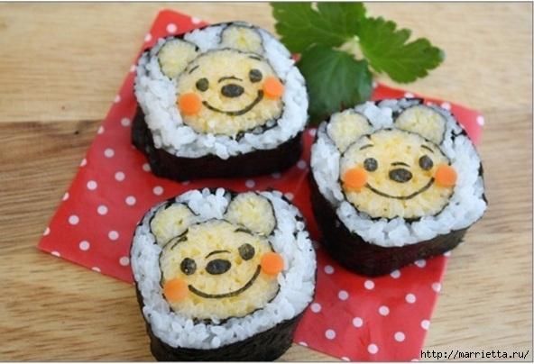 Детские суши. Можно ли давать детям суши (44) (592x404, 146Kb)