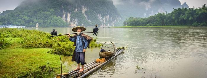 Необыкновенный Китай!