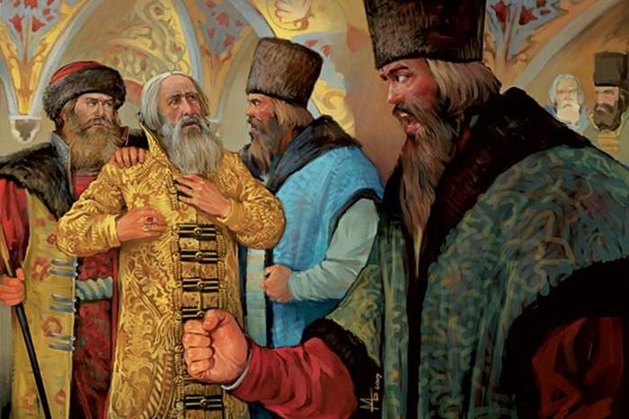 Кто был самым худшим царем в истории России? Пять претендентов на «позорный престол»