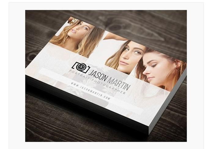 Идеи дизайна! Красивые визитные карточки для бизнесменов