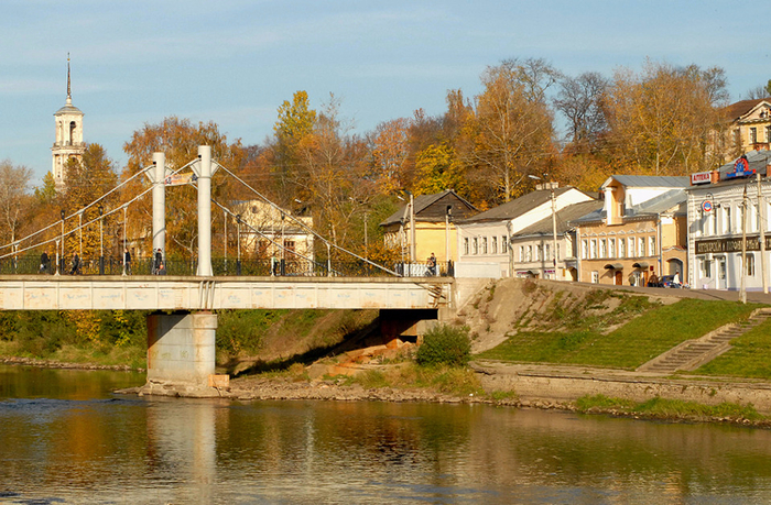 3. Мост через реку Тверца (700x459, 495Kb)
