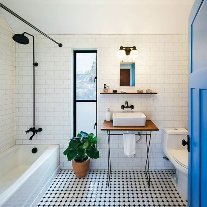 9 plants that will take root in the bathroom