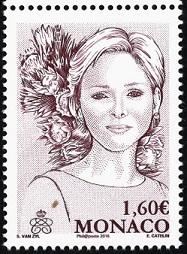 YtMC 3006 Княгиня Монако Шарлен (187x254, 40Kb)