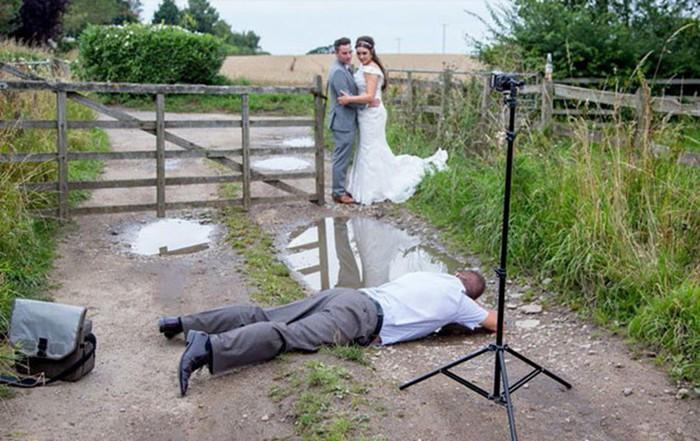 Без Photoshop! Хитрости фотографов при съемках потрясающе красивых фотографий