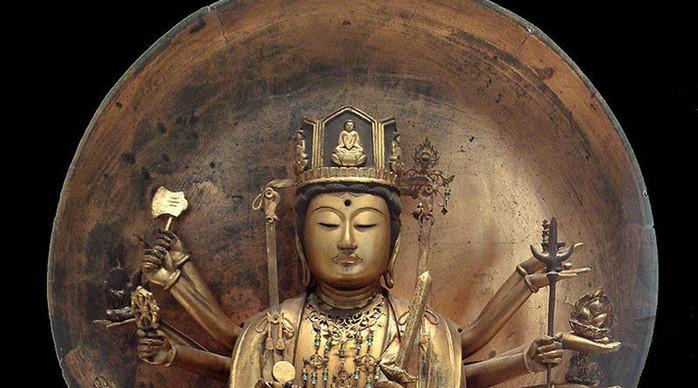 Сокусимбуцу: как стать живым богом по японски   самомумификация