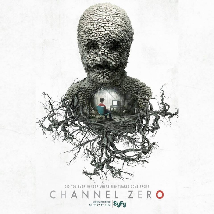 Нулевой канал / Channel Zero – сериал-ужасы.