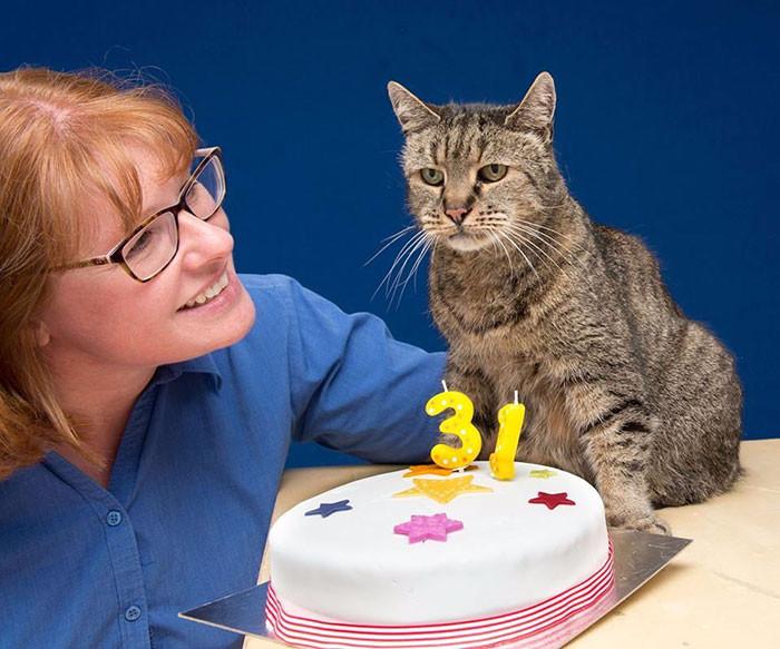 самый старый кот в мире 5 (700x583, 294Kb)