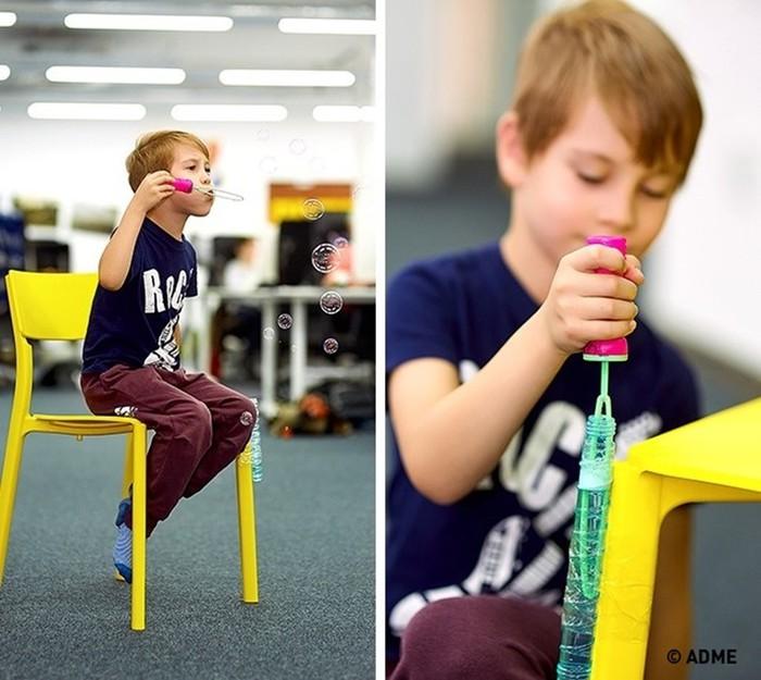 Займись делом! 12 трюков, которые помогут детям стать самостоятельнее