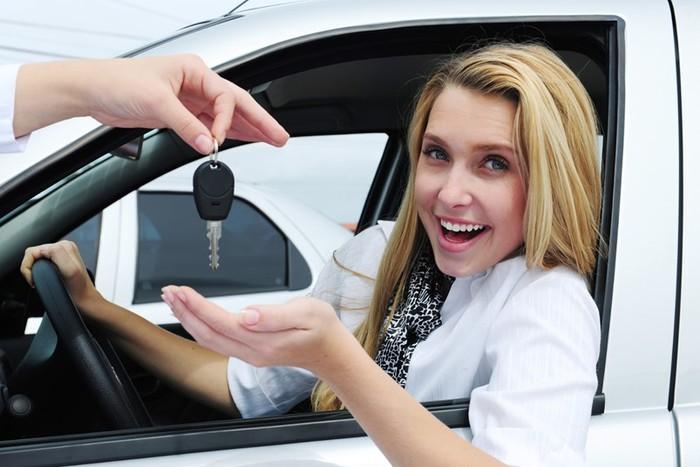Помни! 7 важных правил для тех, кто берет автомобиль напрокат