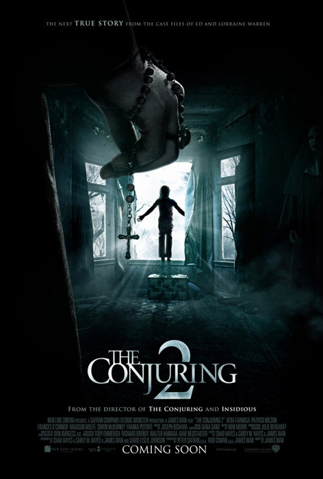 The Conjuring 2/«Заклятие 2»/1415502_The_Conjuring (472x700, 77Kb)