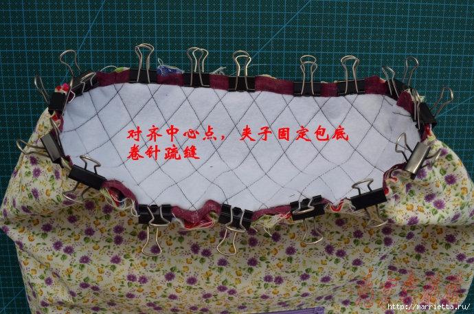 Шьем сумку интересного дизайна. Выкройка и мк (21) (690x457, 278Kb)