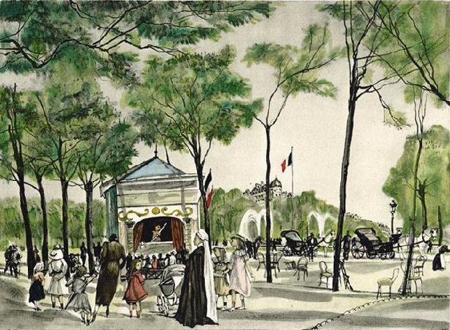 - Champs Elysees (1951) (646x474, 430Kb)