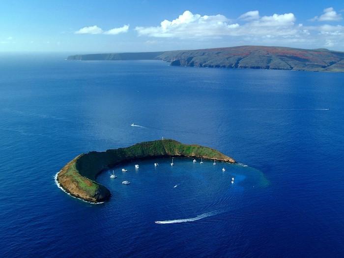 Сказочный архипелаг! 7 мест, которые стоит посетить на Гавайях