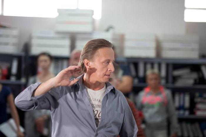 Ходор из «Игры престолов» отыграл DJ сет в Москве