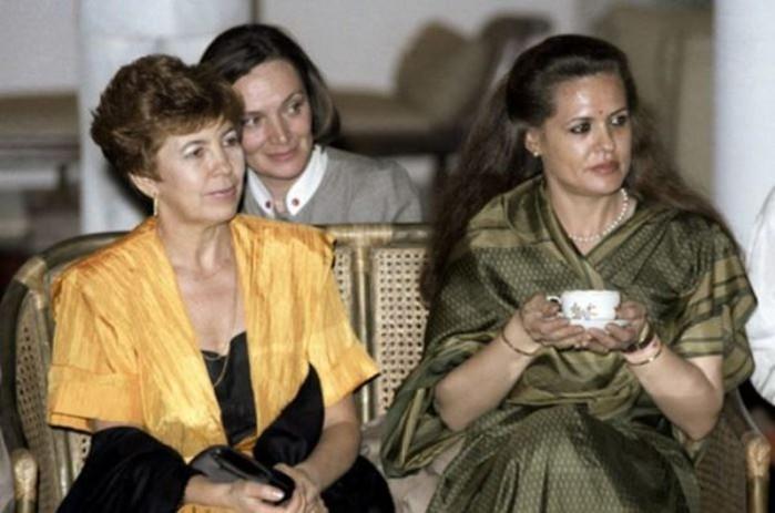 За что советские женщины ненавидели первую леди СССР Раису Горбачеву