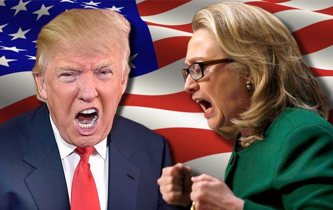 Выборы в США или выборы в Америке