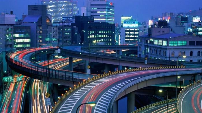 Дороги мира - в помощь автомобилисту о некоторых особенностях ПДД в разных странах