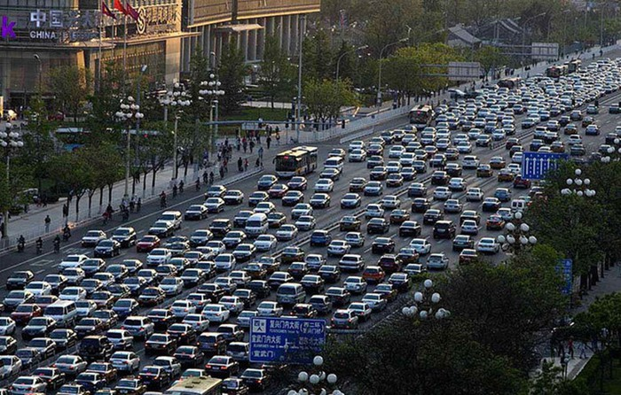 Вычеркивай из маршрута! 7 городов мира, в которые лучше не ехать на машине