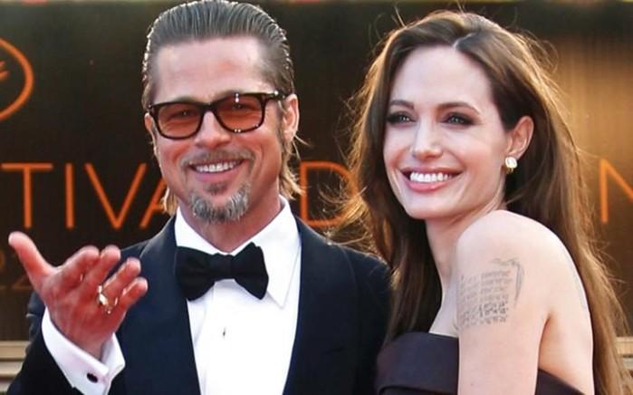 Слово знаменитостям: Анджелина Джоли и Брэд Питт о любви, браке и друг друге