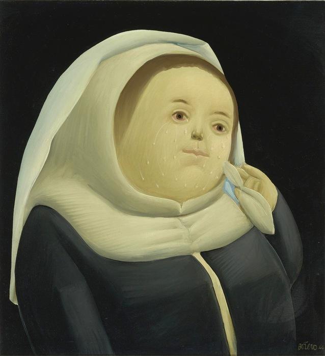 1966_Мать настоятельница монастыря_85 х 78_х.,м._Частное собрание (638x700, 87Kb)