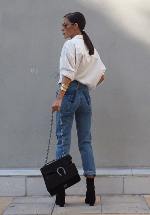 10 предметов гардероба, которые мужчины обожают видеть на девушках