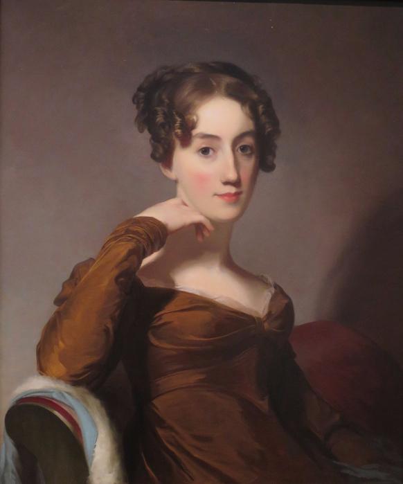 Oil_on_canvas_portrait_of_Elizabeth_McEuen_Smith_by_Thomas_Sully,_1823,_Honolulu_Academy_of_Arts (582x700, 342Kb)