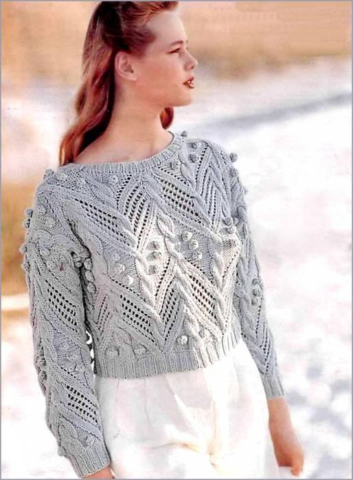 1345719272_sviter-pulover-seryy-v-romanticheskom-stile (514x700, 308Kb)