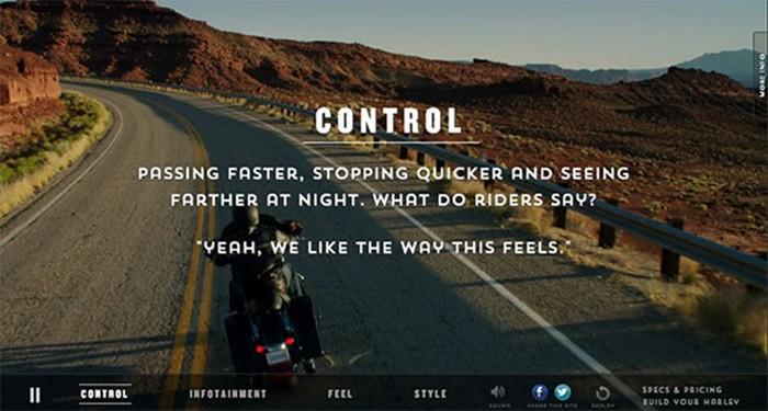 Просто природа, дикая природа и дороги в веб дизайне