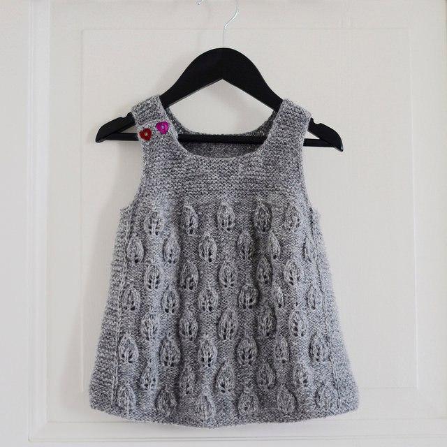小童裙 - maomao - 我随心动