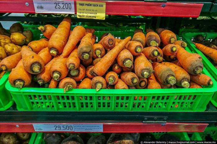 продуктовый супермаркет во вьетнаме 7 (700x466, 462Kb)