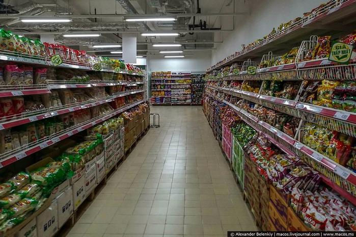продуктовый супермаркет во вьетнаме 16 (700x466, 410Kb)