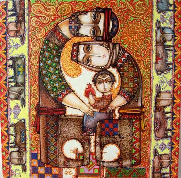 керамические панно Цолака Шагинян 14 (700x689, 672Kb)