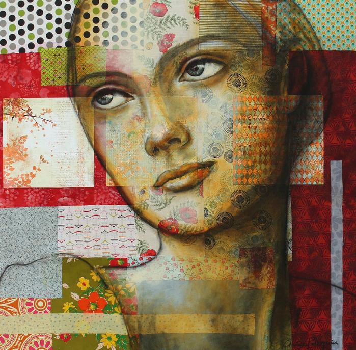 Christine Peloquin Tutt'Art@ (46) (700x687, 676Kb)
