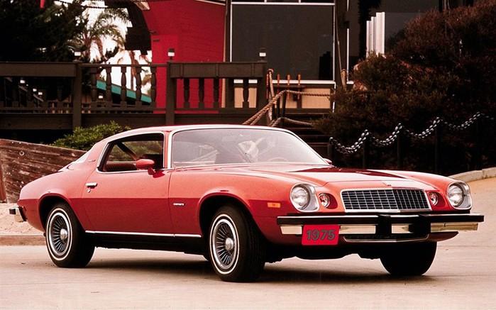 Chevrolet Camaro: История и что под капотом легендарного автомобиля