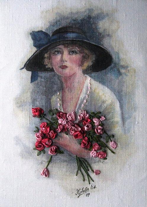 Художник Ирина Praleska4 (497x699, 450Kb)
