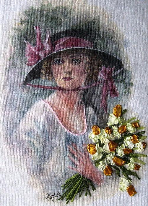Художник Ирина Praleska7 (501x700, 520Kb)