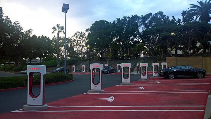 Бум электромобилей: 2016 год - начало революции в автомобильной промышленности