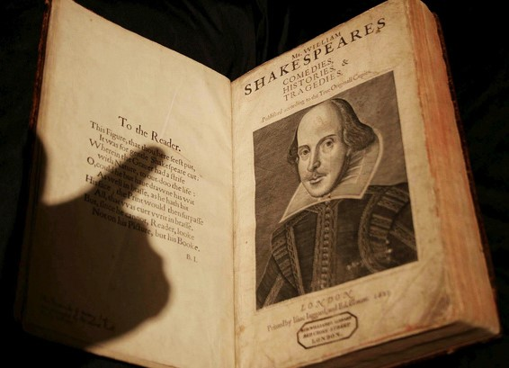 Шекспир (566x409, 75Kb)
